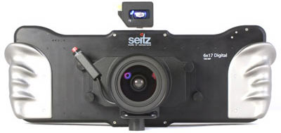 Seitz 6x17 Digital Camera