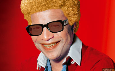 Roberto Blanco Albino Heino-Version