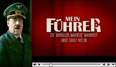 Helge Schneider - Mein Führer