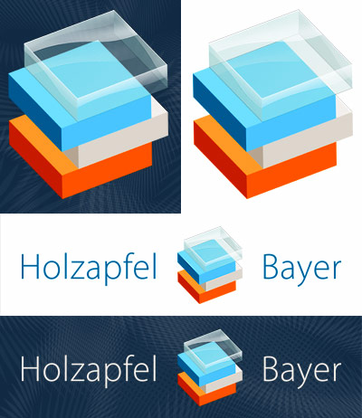 PETAFLOP-Logo Holzapfel Bayer