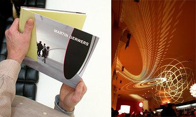 PETAFLOPS ANTIVIDEO @ Kunsthalle Düsseldorf, Martin Gerwers Art Book Presentation
