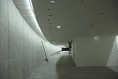 KIT Kunst im Tunnel Düsseldorf