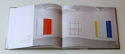 Martin Gerwers Katalog Catalogue inside 2