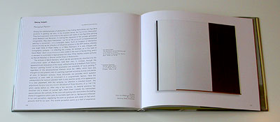 Martin Gerwers Katalog Catalogue inside 3
