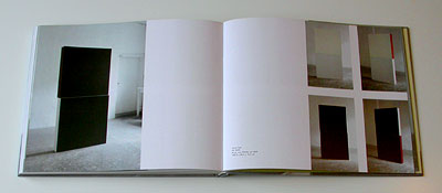 Martin Gerwers Katalog Catalogue inside 7