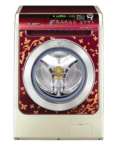Samsung Waschmaschine washing machine designer