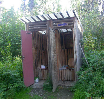 Outhouse Toilet Pedestal Home and Garden - Shopping.com