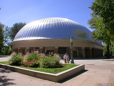 Salt Lake Tabernacle