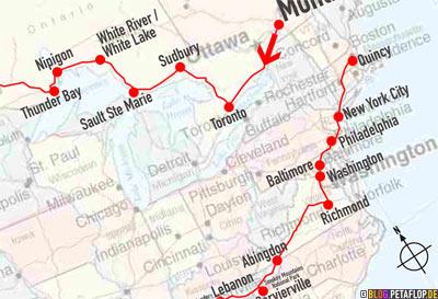 20081021-Quincy-Boston-North-America-2007-Travel-Route-Road-Map-BLOG-PETAFLOP-DE