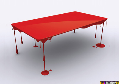 John-Nouanesing-Farbtropfen-Tisch-Designstudie-Paint-Drip-Table-Conceptual-Study-Paint-Or-Die-But-Love-Me.jpg